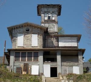 Lambrite-Iles-Petersen house