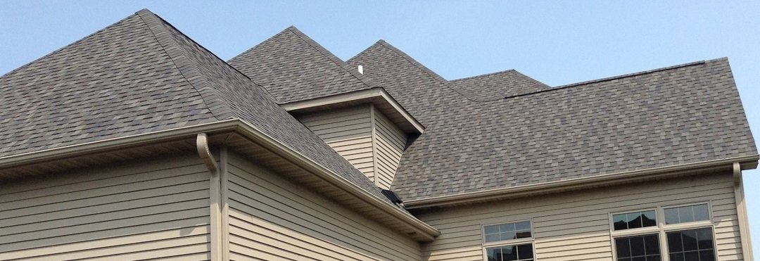 CetainTeed Northgate Shingles